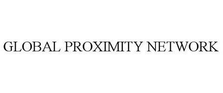 GLOBAL PROXIMITY NETWORK