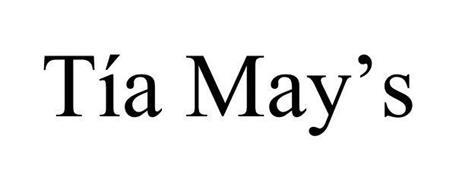 TÍA MAY'S