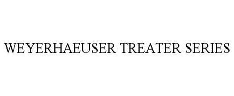 WEYERHAEUSER TREATER SERIES