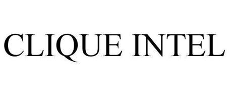 CLIQUE INTEL