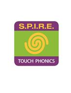S.P.I.R.E. TOUCH PHONICS