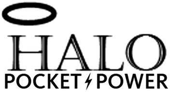 HALO POCKET POWER