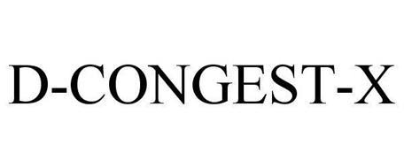 D-CONGEST-X
