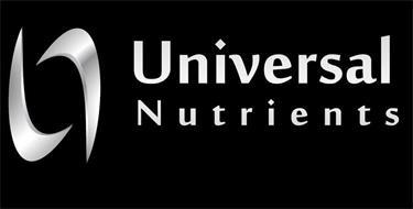 UNIVERSAL NUTRIENTS