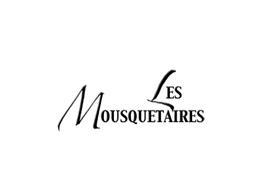 LES MOUSQUETAIRES