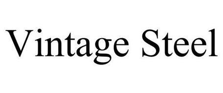 VINTAGE STEEL