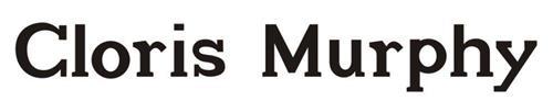 CLORIS MURPHY