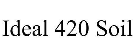 IDEAL 420 SOIL