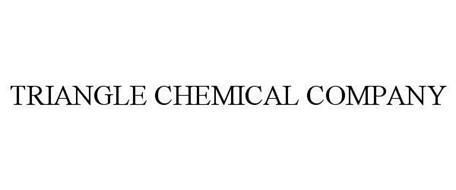 TRIANGLE CHEMICAL COMPANY