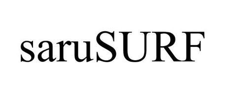 SARUSURF