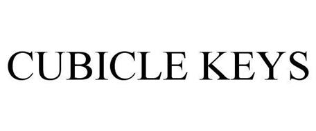 CUBICLE KEYS