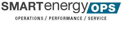 SMARTENERGY OPS OPERATIONS / PERFORMANCE / SERVICE