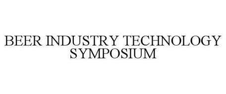 BEER INDUSTRY TECHNOLOGY SYMPOSIUM