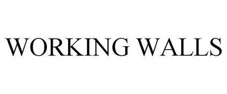 WORKING WALLS