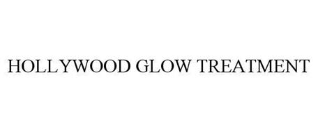 HOLLYWOOD GLOW TREATMENT