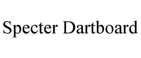 SPECTER DARTBOARD