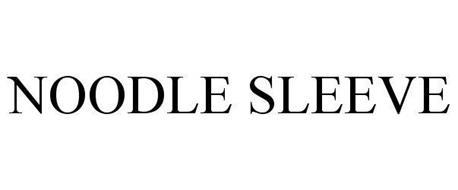 NOODLE SLEEVE