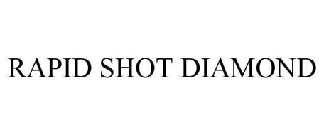 RAPID SHOT DIAMOND