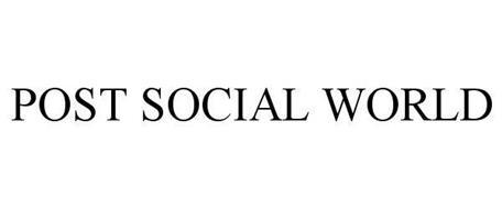 POST SOCIAL WORLD