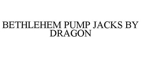 BETHLEHEM PUMP JACKS BY DRAGON