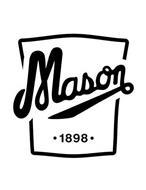 MASON 1898
