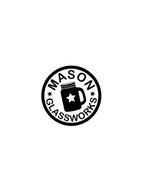 MASON GLASSWORKS