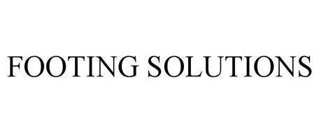 FOOTING SOLUTIONS