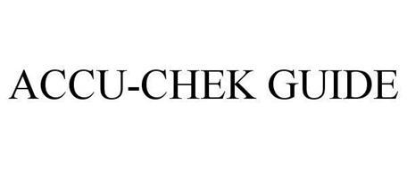 ACCU-CHEK GUIDE