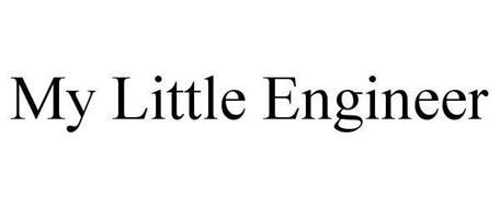 MY LITTLE ENGINEER