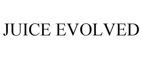 JUICE EVOLVED