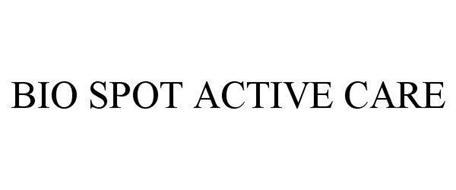 BIO SPOT ACTIVE CARE