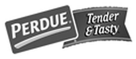 PERDUE TENDER & TASTY