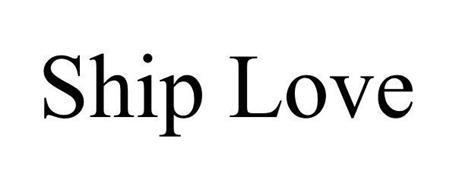 SHIP LOVE