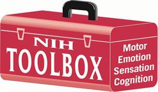 NIH TOOLBOX MOTOR EMOTION SENSATION COGNITION