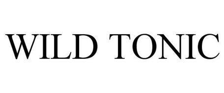 WILD TONIC
