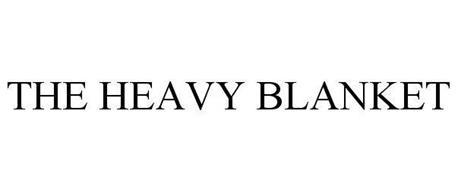 THE HEAVY BLANKET