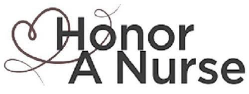 HONOR A NURSE