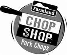 FARMLAND CHOP SHOP PORK CHOPS