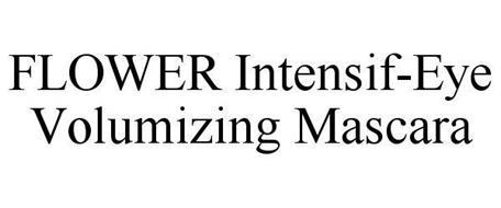 FLOWER INTENSIF-EYE VOLUMIZING MASCARA