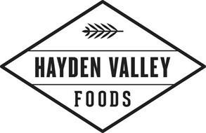 HAYDEN VALLEY FOODS