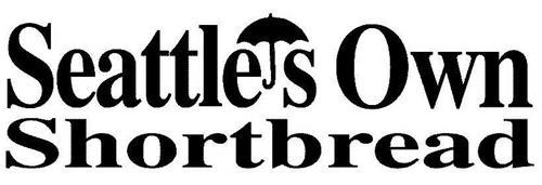 SEATTLE'S OWN SHORTBREAD
