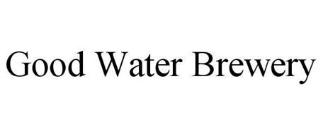 GOOD WATER BREWERY