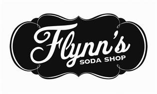 FLYNN'S SODA SHOP