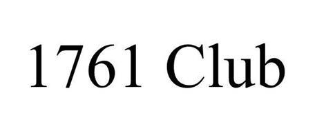 1761 CLUB