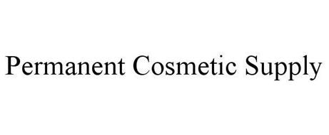 PERMANENT COSMETIC SUPPLY