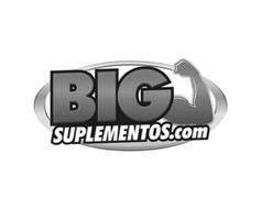BIG SUPLEMENTOS.COM