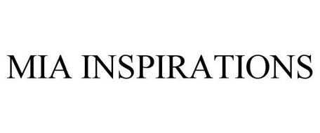 MIA INSPIRATIONS