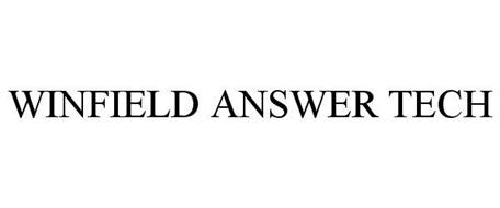 WINFIELD ANSWER TECH