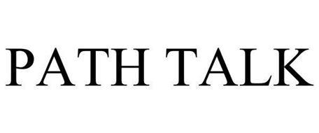 PATH TALK
