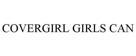 COVERGIRL GIRLS CAN